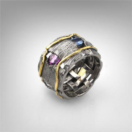 The online boutique of creative jewellery G.Kabirski | 110727 GKS