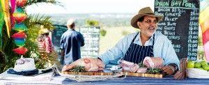 Ready For Market Part 3 - Byron Bay Pork @ Byron Farmers' Market | Harvey Norman