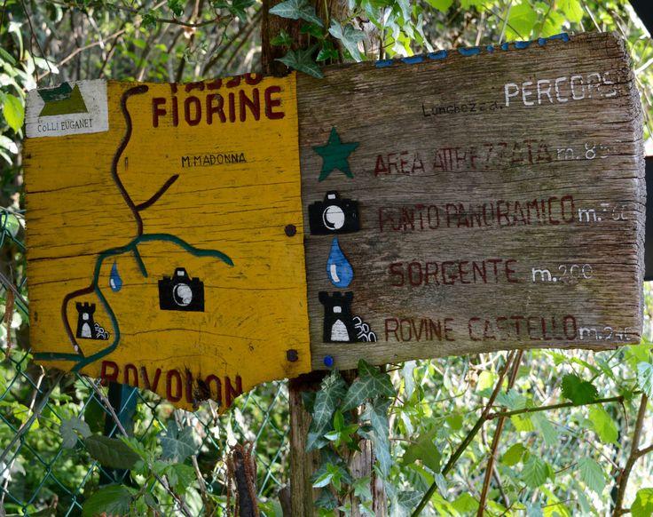 Sentiero del Gruppo San Giorgio