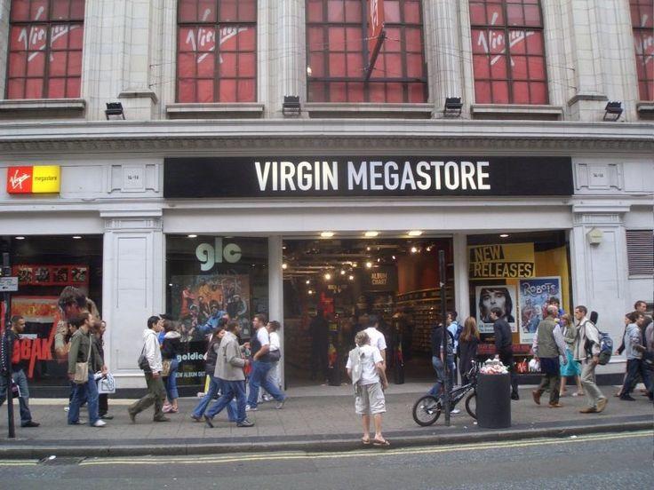 31 best virgin atlantic megastores images on pinterest for Michaels craft store daly city