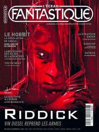 L'Ecran Fantastique #345 : Riddick