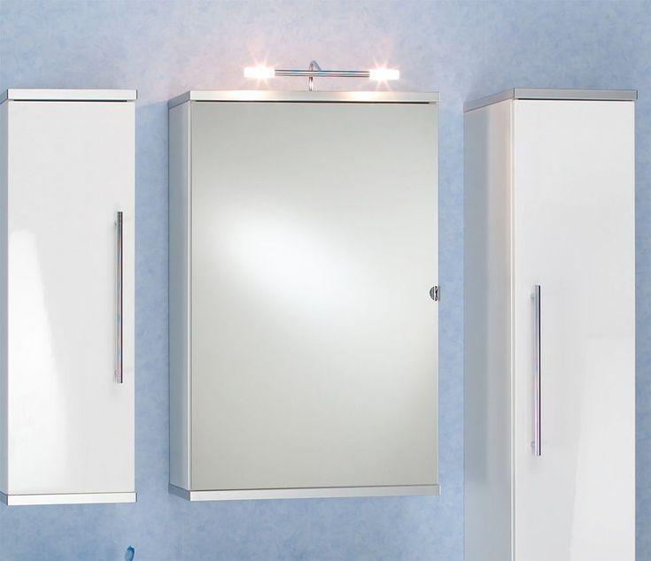 badezimmer hängeschrank mit spiegel standort bild der fcaabbecfebccb