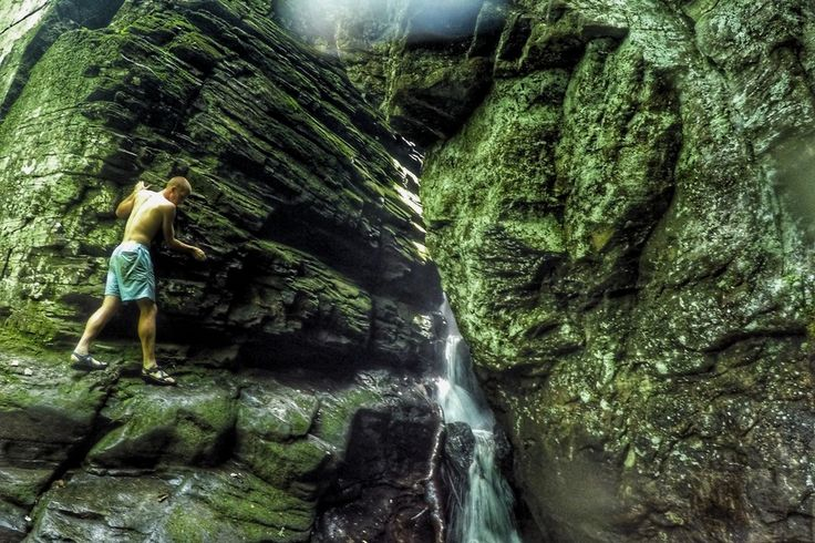 5 Adventures To Help You Beat The Georgia Heat This Summer