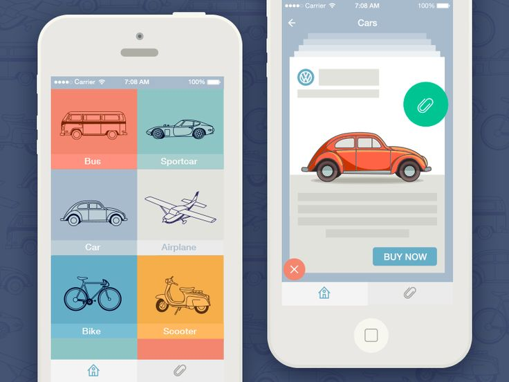 Card Design Layout - yalantis  #Design #Trend #webdesign