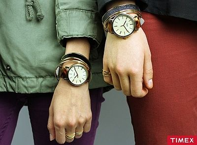 #Zegarki #Timex