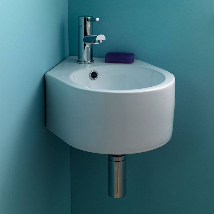 Oviedo Wall Mounted Basin - Victoria Plumb Home Bathroom Design ...