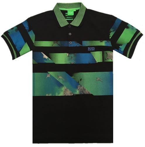 Camiseta Hugo Para Hombre - $ 109.900 en MercadoLibre