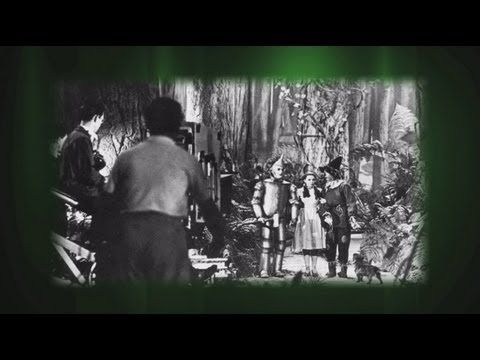 The Wizard of Oz: IMAX Behind the Frame