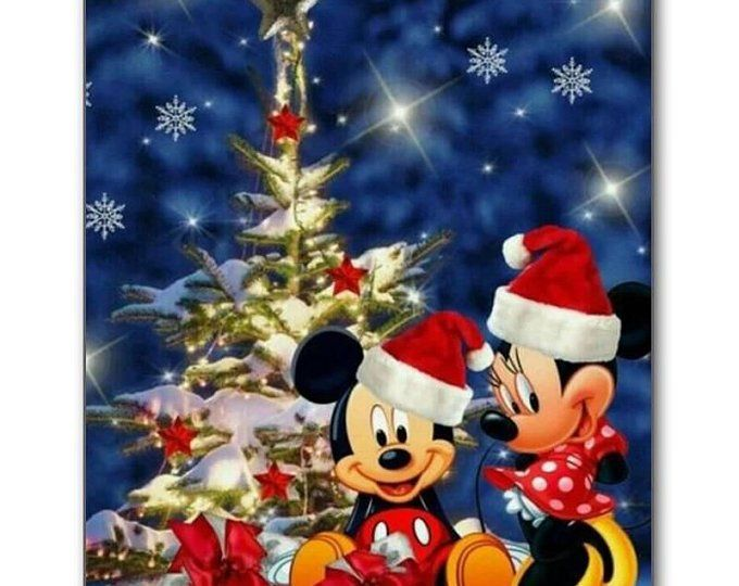 Drawing Painting Mickey Mouse Disney Mouse Watercolor Sketch Effect Quote From Walt Disney Ink Mickey Mouse Christmas Minnie Christmas Disney Merry Christmas
