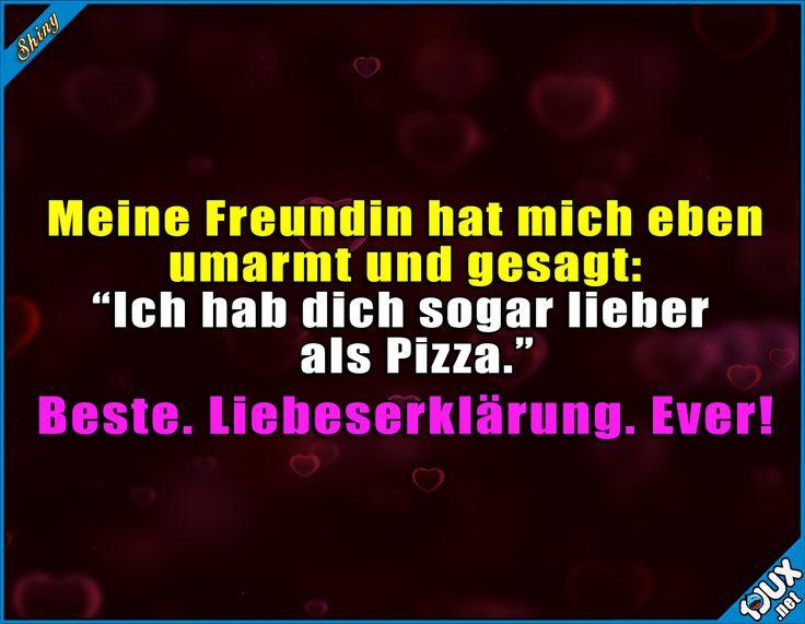 Das muss wahre Liebe sein! #Liebe