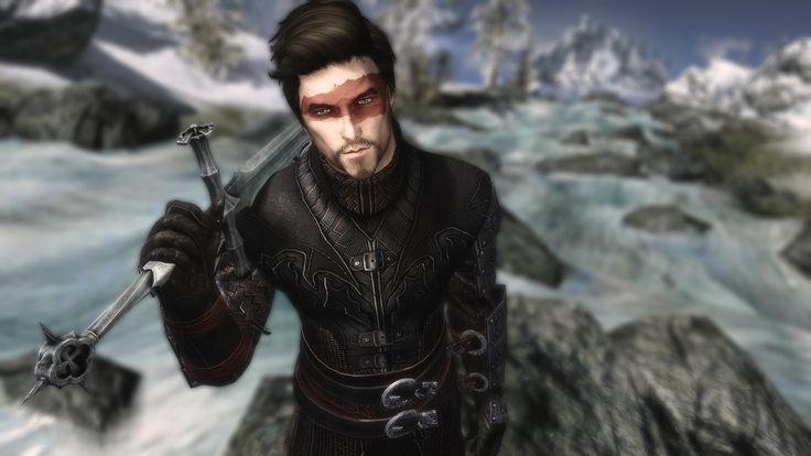 Skyrim: 24  Best Badass Armor Mods for Males