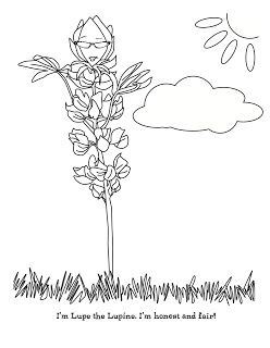 daisy girl scout flower friends coloring pages - 1000 images about girl scouts daisy petals and leaves