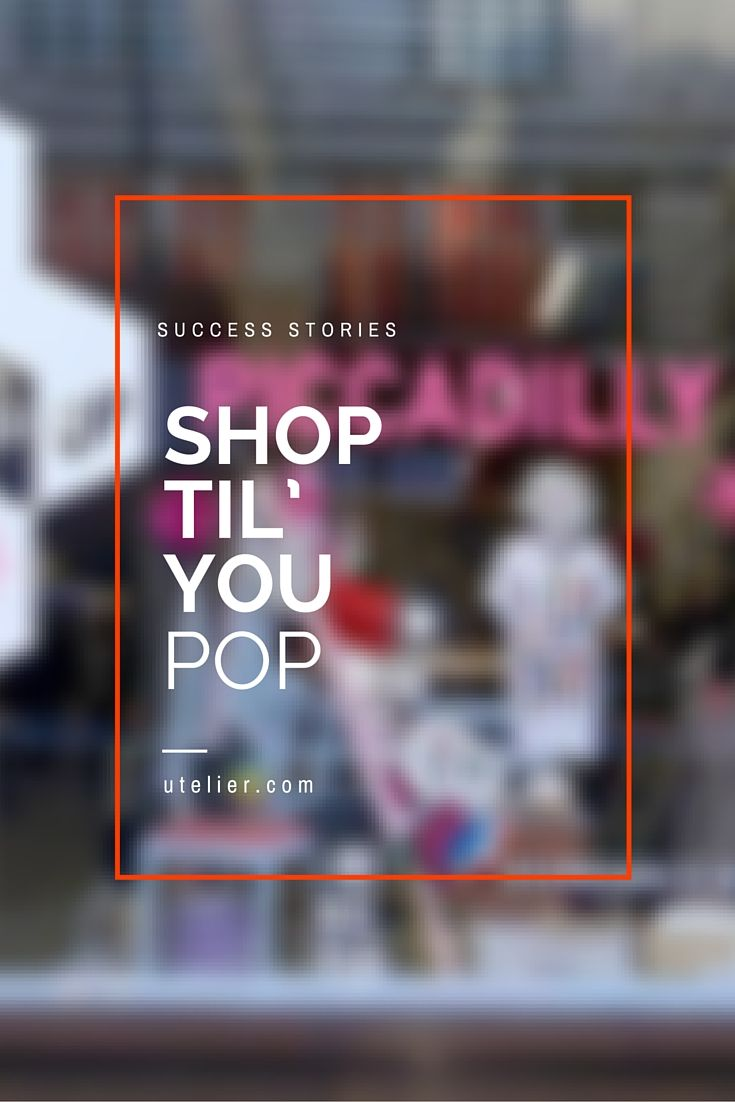 Pop-up shops are taking over the retail world but what exactly is a shop that pops up? Pop-up shops are temporary stores at a designated venue, the purpose of which is to attract the consumer with something exclusive and exciting. Layla Webster delves to find out more.