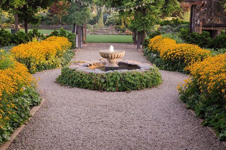 Oltre 25 fantastiche idee su giardino di ghiaia su - Ghiaia da giardino prezzi ...