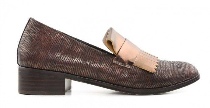 Shoesday: Bared Turkey Flats