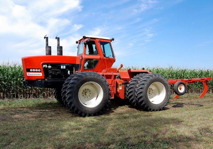 Big Boy Toys Alaska : Best tractors images on pinterest