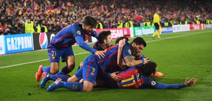 Fotbal   Meciuri din optimile Champions League!