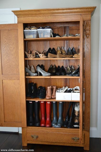 My Closet Room Is Finally Done! I Converted A Small Spare Bedroom In My  House Into A Closet Room Using Ballard Designu0027s Sarah Closet S.