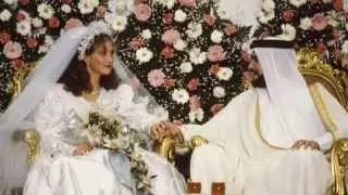 Самая шикарная свадьба в Дубае - YouTube