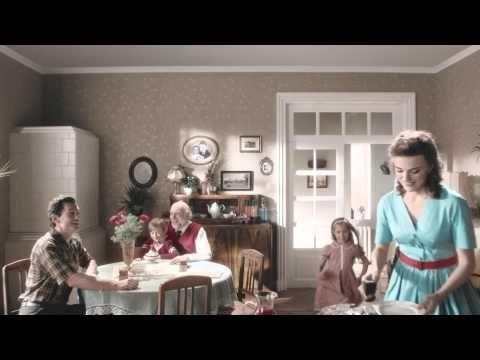 Mąka Szymanowska reklama - YouTube