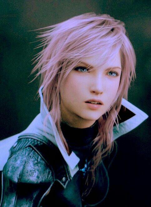 Lightning Final Fantasy Xiii 3d Hentai Porn - YouPorncom
