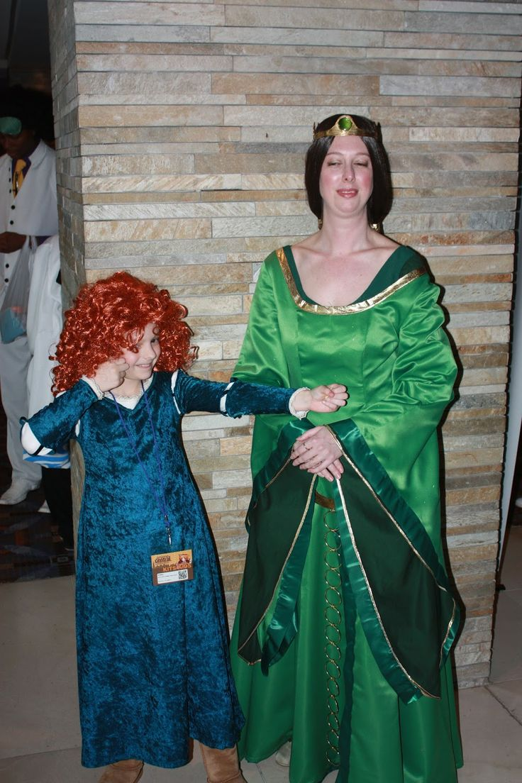 77 best Mother daughter costumes images on Pinterest