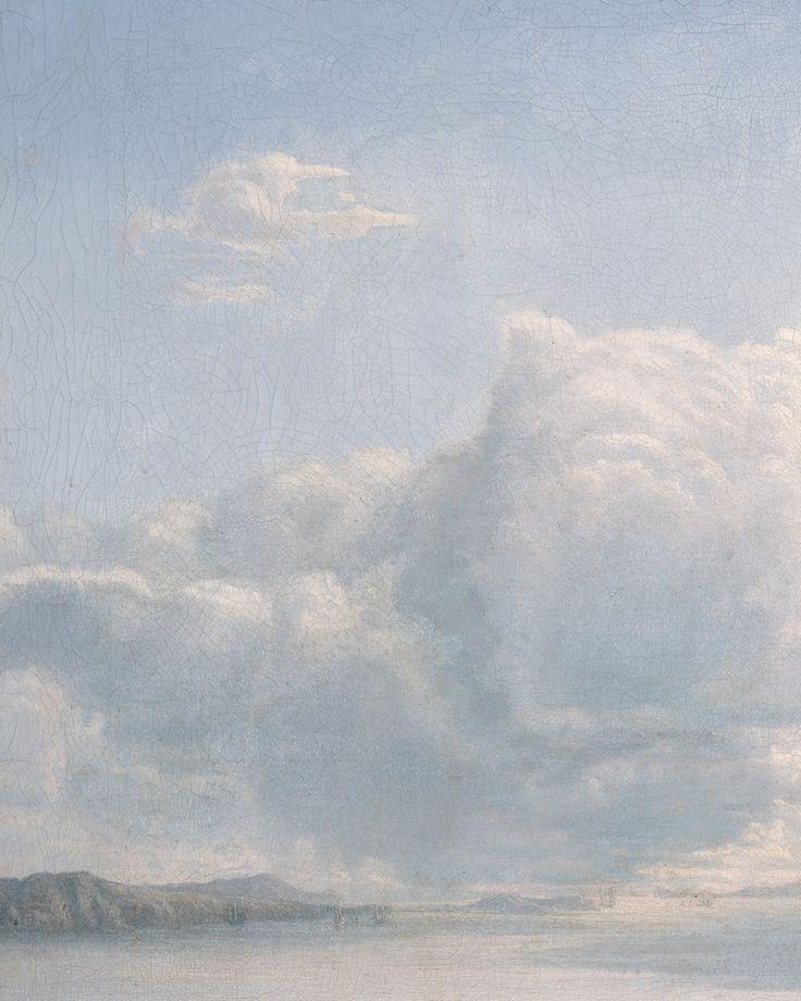 umifuyu — arsantiquis:   Lars Hertervig - Island Borgøya