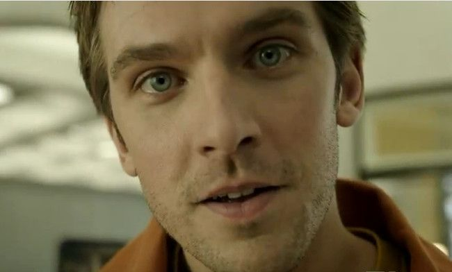 FX's new Marvel series #Legion has its hero swap bodies for a new promo