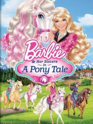 Phim Barbie Và Chị Gái: Câu Chuyện Về Ngựa