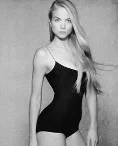 Rachel Williams top model +volleybal player of 90s today - Google Search