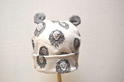 Wonderland: Dolci berretti per piccoli cuccioli d'uomo...