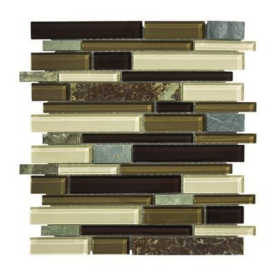 Granite Countertop Prices Home Depot Canada : ... Stone Mosaic Wall Tile - 99585 - Home Depot Canada Renos Pinterest