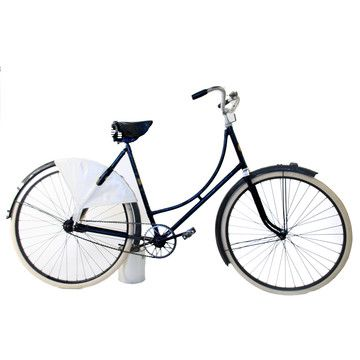 1951 Wittler Bike, $328, now featured on Fab.