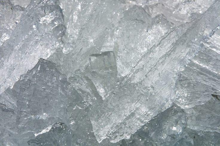 Tratamiento para las quemaduras con hielo seco | Muy Fitness