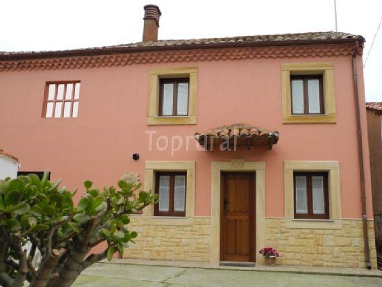 M s de 1000 ideas sobre casas rurales asturias en - Casas rurales lujo asturias ...