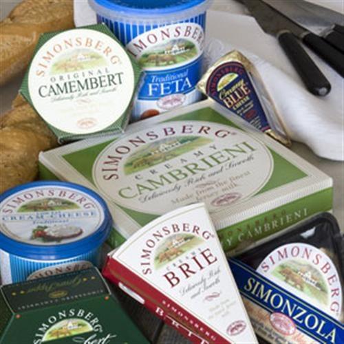 Simonsberg Cheese