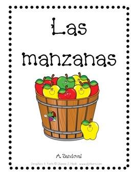 Apple Unit in Spanish