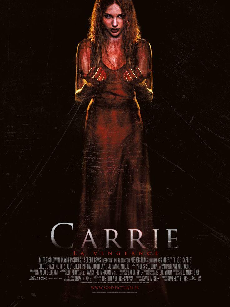 Carrie, la vengeance [Carrie] - Kimberly Peirce