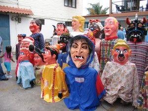 Halloween in Costa Rica :)