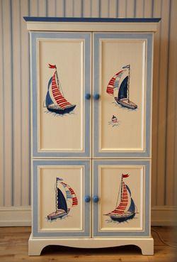 Finest Hand Painted Children's Furniture | Dragons of Walton Street |