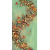 Found it at Wayfair.co.uk - Chinese Green by Lily Greenwood Art Print on Canvas
