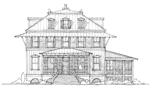 Front Elevation Rendering : Ideas about front elevation on pinterest house
