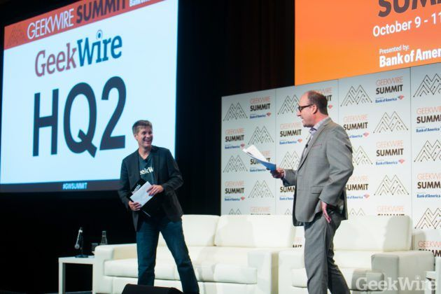 Last call for GeekWire HQ2 submissions! Dont miss this one-of-a-kind opportunity for your city