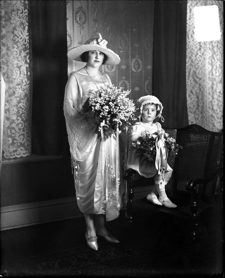 1000+ Images About 1920s Weddings On Pinterest