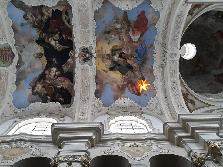 Kostel svatého Tomáše, Malá Strana, Praha
