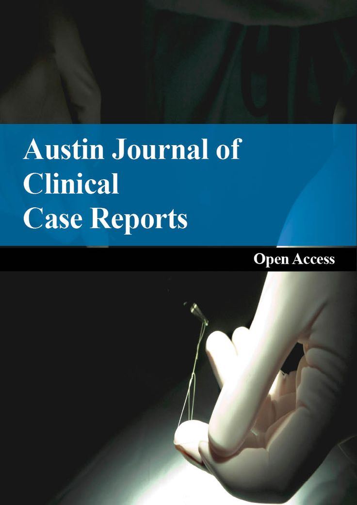 Austin Journal of Clinical Case Reports is an open access scholarly journal. The goal of this journal is to provide a platform for scientists and academicians all over the world to promote, share, and discuss various new issues and developments by publishing case reports in all aspects of Clinical Medicine.