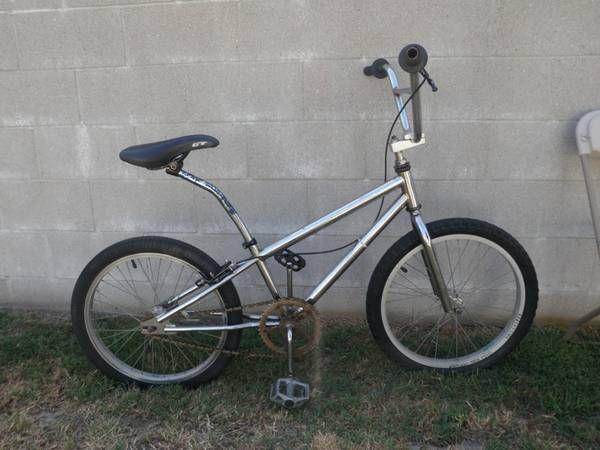 1992 Dyno Blaze Bmxmuseum Com With Images Racing Bikes Gt