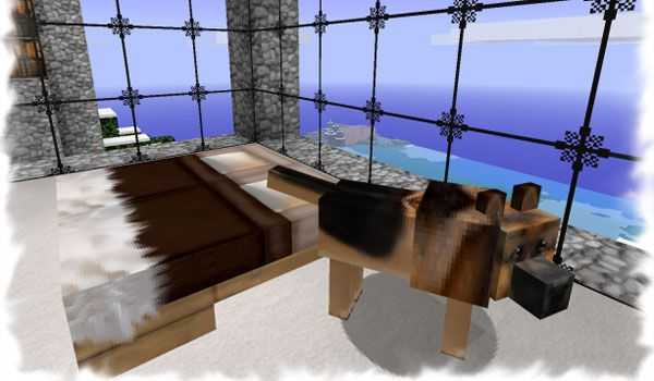 minecraft texture packs for animals - Google Search