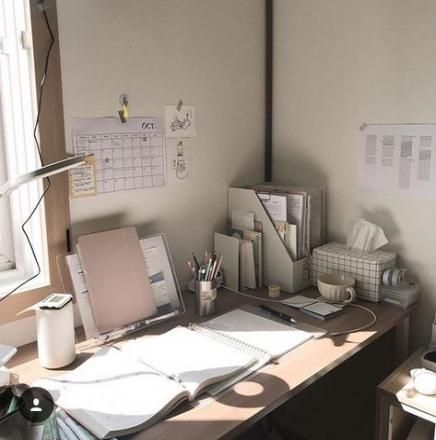 Home Office Layout Ideas Study