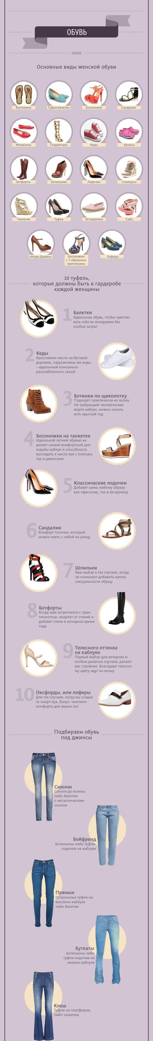 Каждая девушка мечтает выглядеть превосходно. И мы с удовольствием вам в этом поможем.Представляем вашему вниманию инфографику, в которой собраны 25 самых лучших и дельных советов для девушек на все ...
